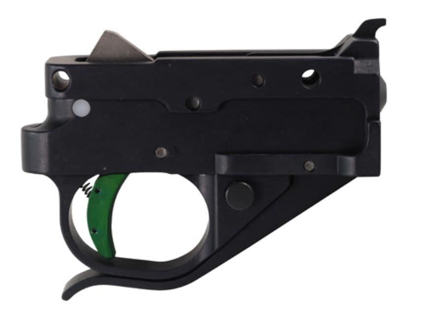 Timney Trigger Guard Assembly Ruger 10/22 2-3/4 lb Aluminum