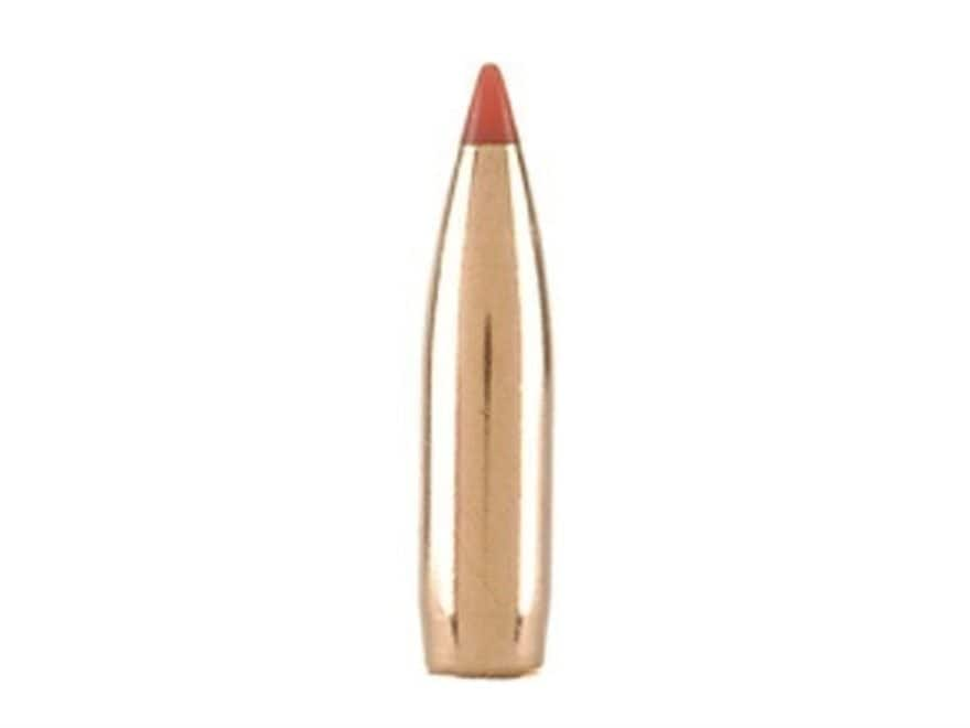 Hornady InterBond Bullets 243 Caliber, 6mm (243 Diameter) 85 Grain Bonded Boat Tail Box...