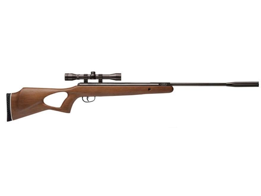 Benjamin Titan Nitro Piston Air Rifle with 4x32mm Center Point Scope