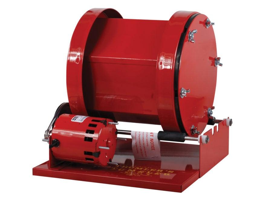 Thumler's Tumbler Model B High Speed Rotary Case Tumbler