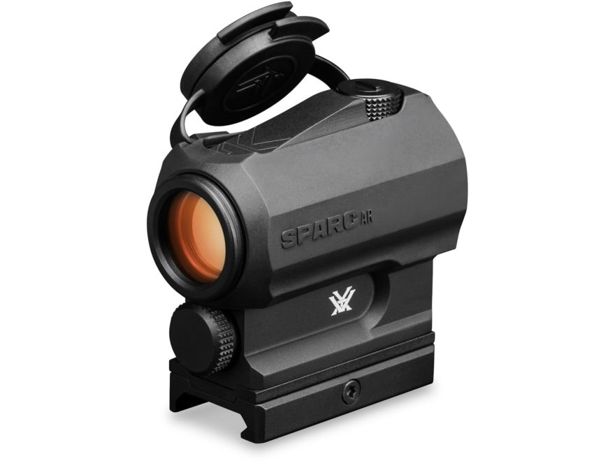 Vortex Optics SPARC AR Red Dot Sight 2 MOA Dot with Multi-Height Mount System Matte
