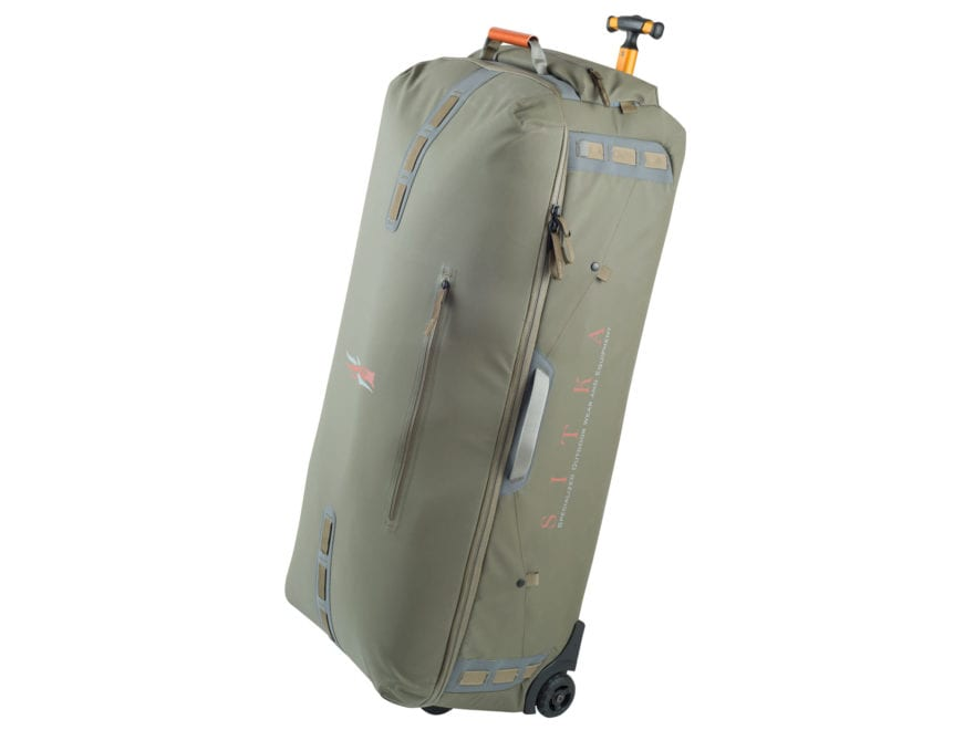 Sitka Gear Nomad Suitcase Pyrite
