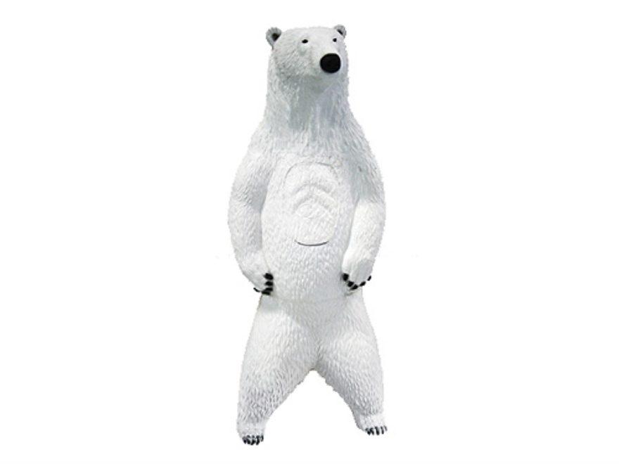 Rinehart Polar Bear 3D Foam Archery Target