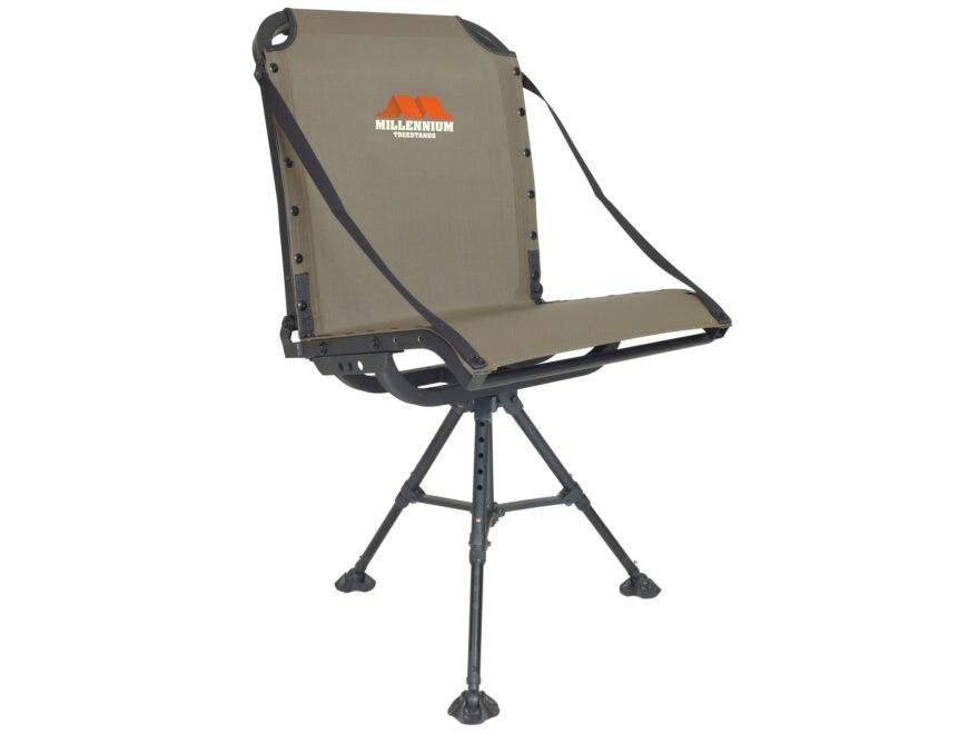 Millennium G-100 Ground Blind Chair