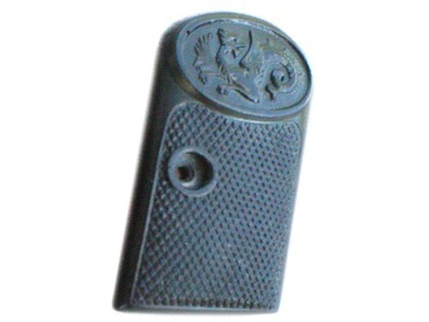 Vintage Gun Grips Cesar 25 ACP Polymer Black