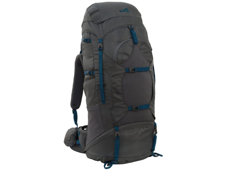ALPS Mountaineering Caldera 75 Backpack Charcoal