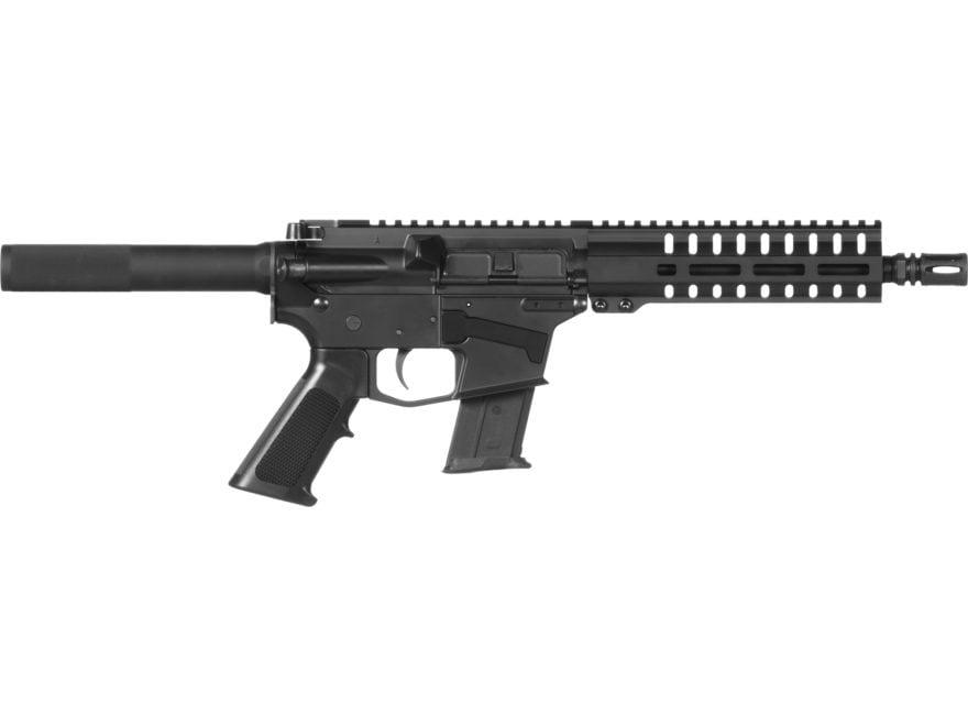 "CMMG Banshee 100 MK57 Pistol 5.7x28mm FN 8"" Barrel 20-Round Black"