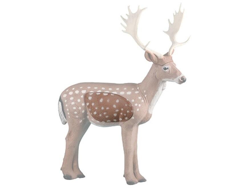 Rinehart Fallow Deer 3D Foam Archery Target Replacement Insert