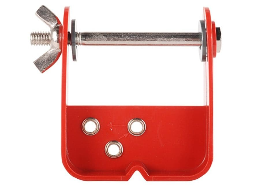 Bohning Serve-Tite Bow String Serving Tool Polymer Red