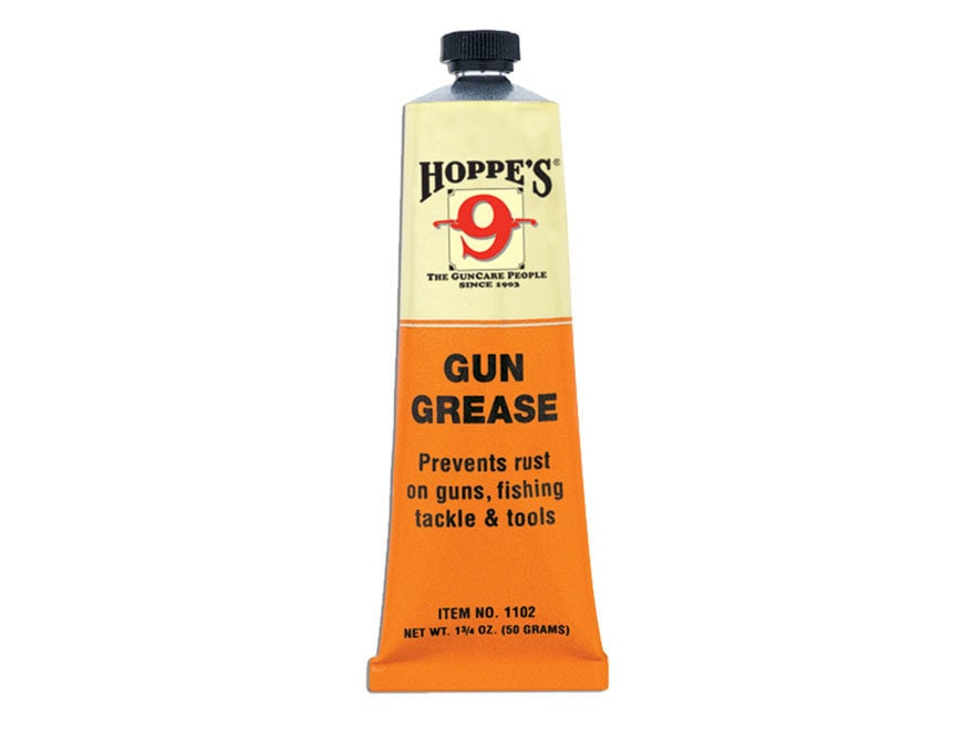 Hoppe's Gun Grease 1.75 oz Tube