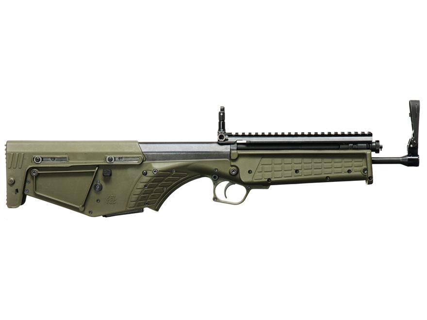 """Kel-Tec RDB-S Bullpup Semi-Auto Rifle 5.56x45mm NATO 16"""" Barrel 20-Round Magazine"""