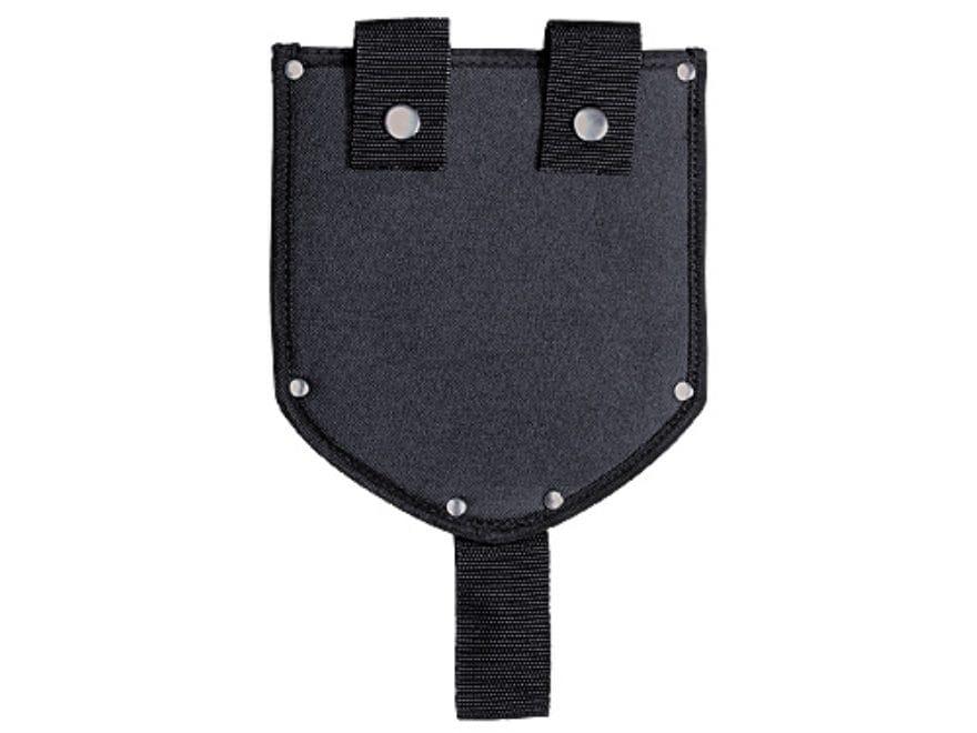 Cold Steel Special Forces Shovel Sheath Cordura Black
