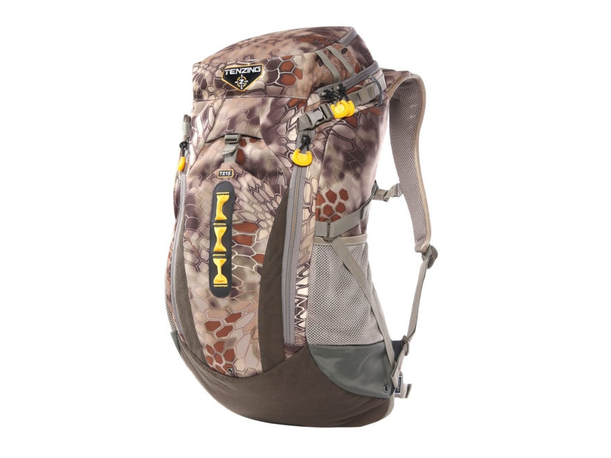 Tenzing TX 15 Day Backpack