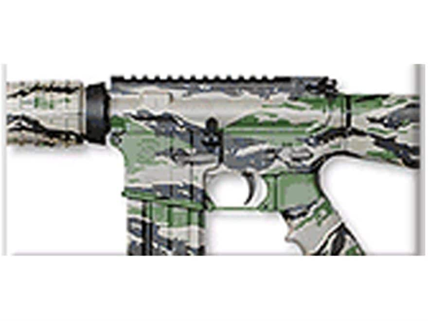 Lauer Custom Weaponry Duracoat Easyway Camo Stencil Mpn Crs Urbanmf