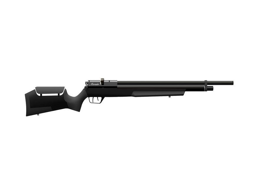 Benjamin Marauder Bolt Action PCP Pellet Air Rifle Matte Barrel