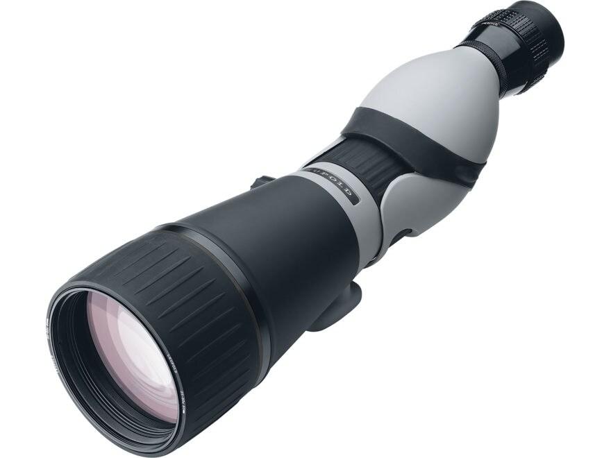 Leupold Kenai 2 HD Spotting Scope 25-60x 80mm