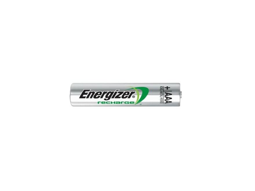 Energizer Recharge Power Plus Battery AAA 1.2 Volt NiMH 700 mAH