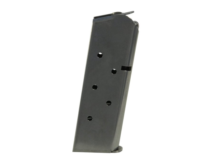 Sig Sauer Magazine Sig 1911 Officer, Compact 45 ACP 7-Round Stainless Steel