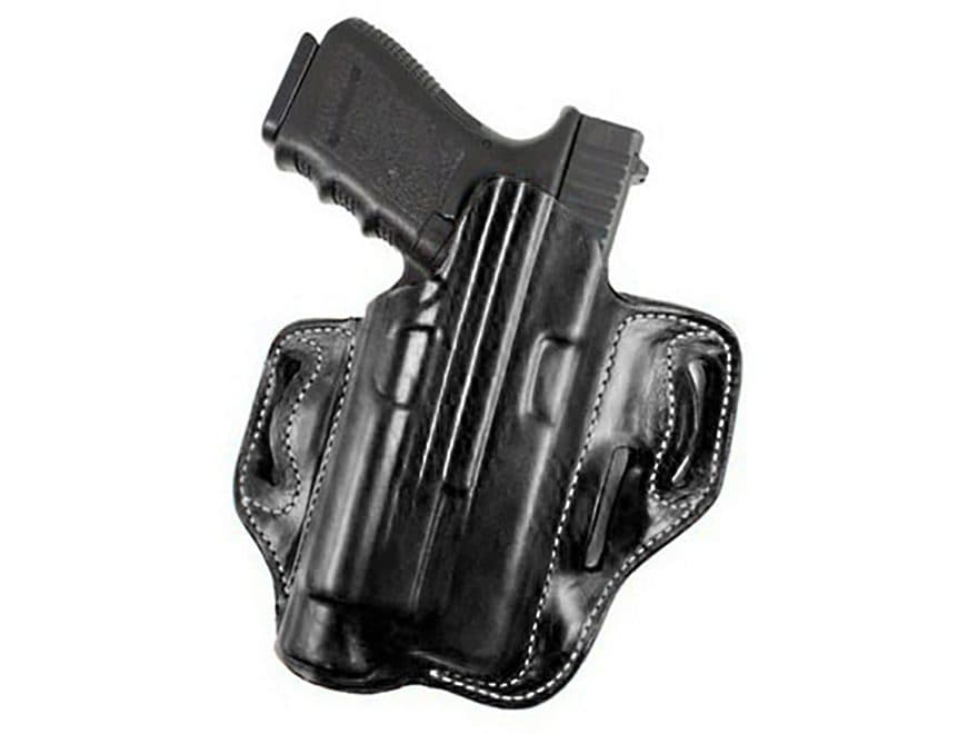 DeSantis Speed-Lite Holster