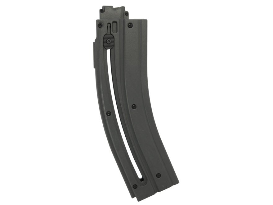 HK Magazine HK 416 22 Long Rifle Polymer