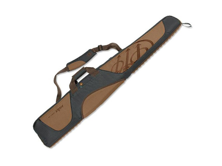 "Beretta A400 Xplor Shotgun Case 51"" Nylon Gray/Tan"