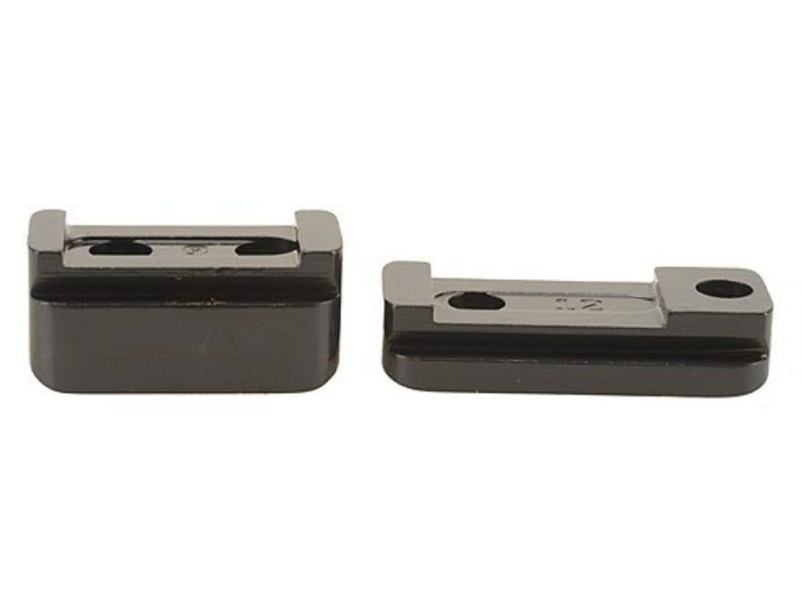 Talley 2-Piece Scope Base Mauser 98 Large Ring, Remington 798 Matte