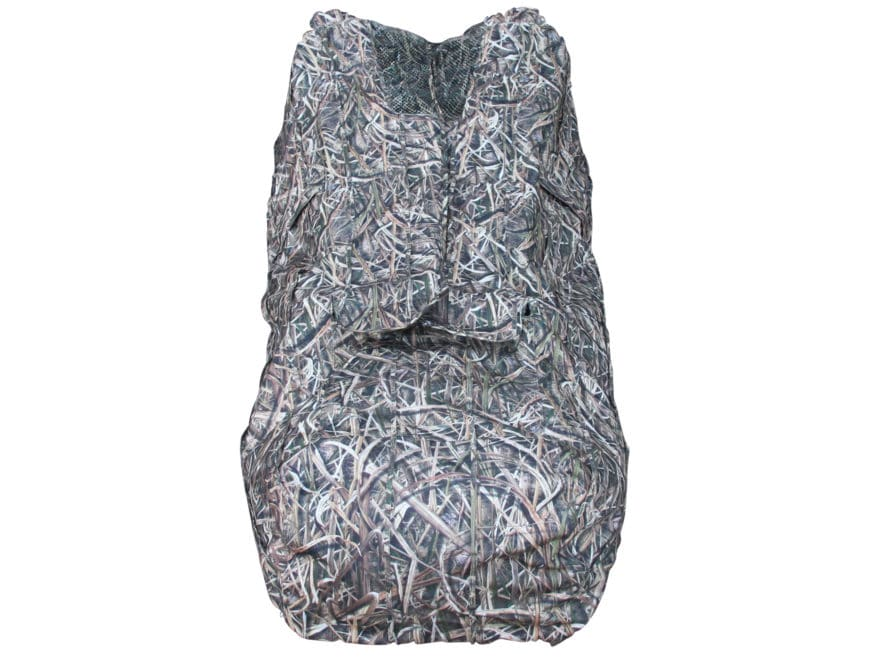 GHG Ground Force Layout Blind Polyester