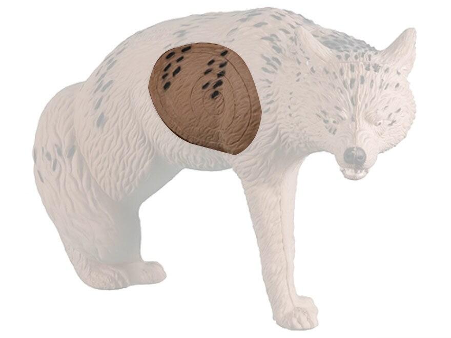 Rinehart Coyote 3D Foam Archery Target Replacement Insert