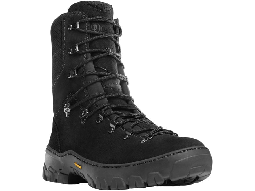 Danner Wildland Tactical Firefighter 8 Work Boots Leather