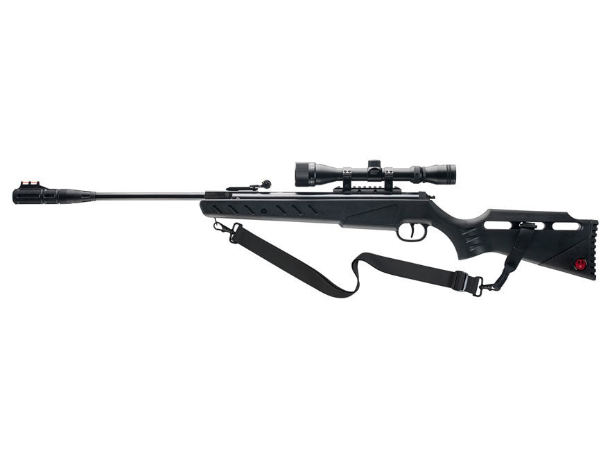 Ruger Targis Hunter 22 Caliber Pellet Air Rifle Scope