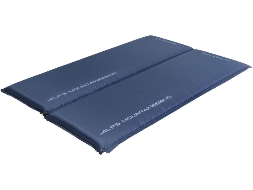 ALPS Mountaineering Lightweight XXL Air Mattress Blue