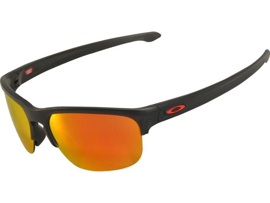 edd85c47033 Oakley Sliver Edge Sunglasses