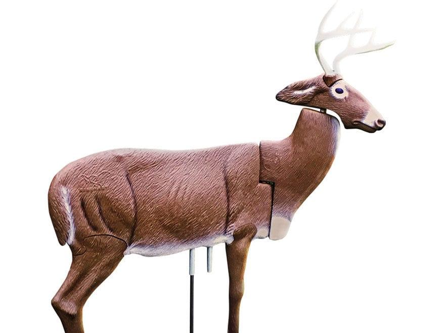 Rinehart Doloma Buck Deer Decoy