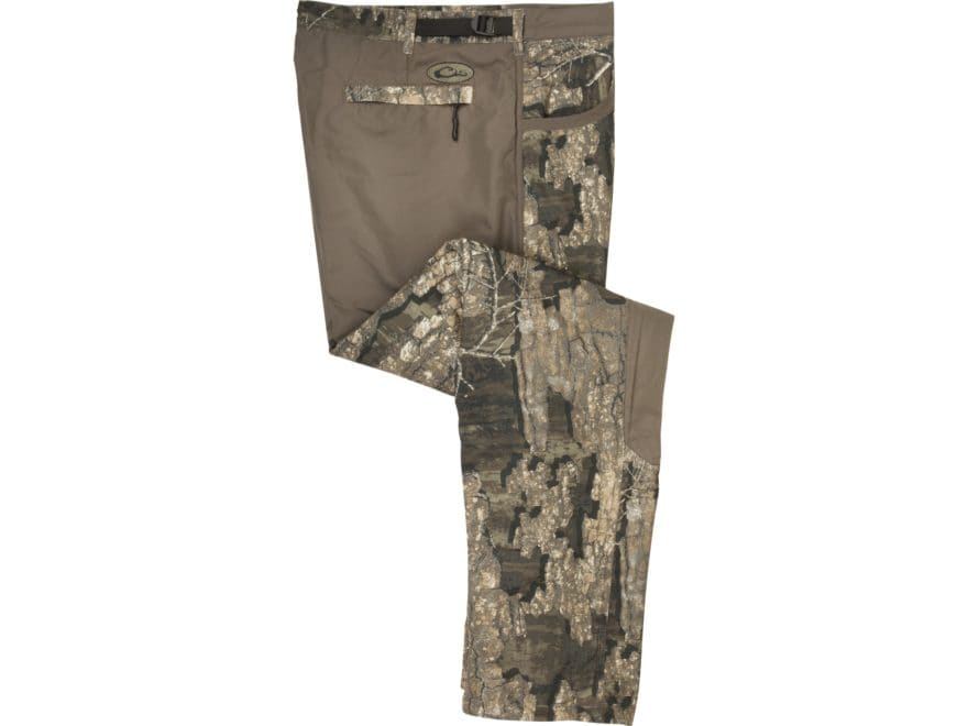Drake Men's Jean Cut Under-Wader Pants 2.0