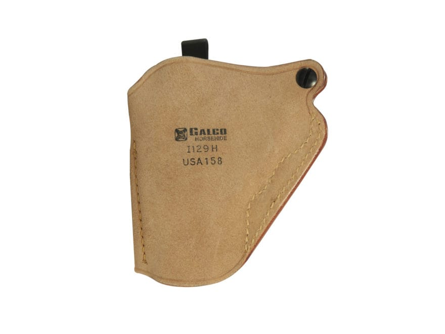 Galco Ultimate Second Amendment Holster