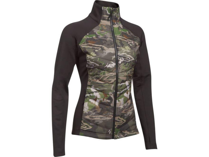 Under Armour Women's UA Stealth Early Season Hybrid Scent Control Jacket