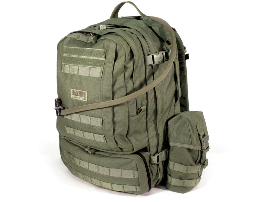 BLACKHAWK! Titan Backpack with 100 oz Hydration System