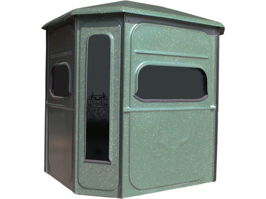 Redneck Blinds Predator Platinum 360 5x6 Box Blind