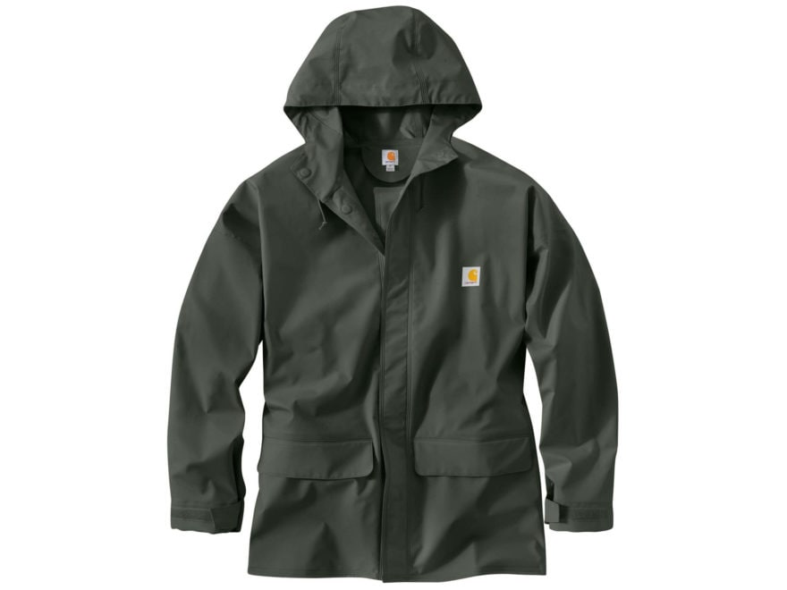 Carhartt Men's Mayne Waterproof Jacket PVC