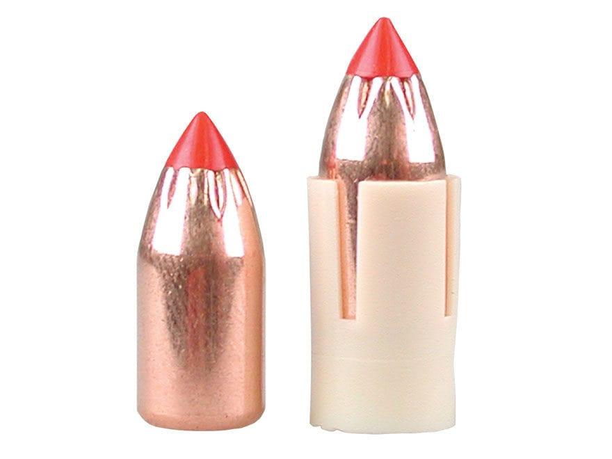 Hornady SST-ML Muzzleloading Bullets 45 Caliber Sabot with 40 Caliber 200 Grain Super S...
