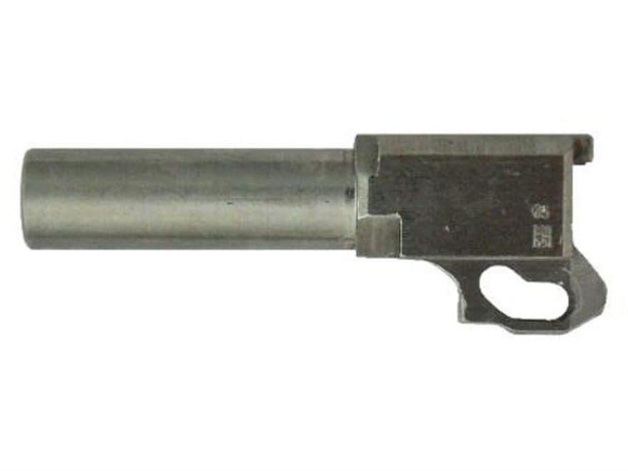 "CZ Barrel CZ 2075 RAMI 9mm Luger 3""  Steel"