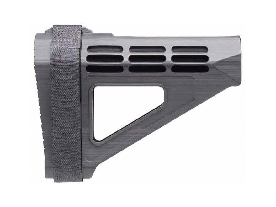 SB Tactical SBM4 Pistol Stabilizing Brace AR-15