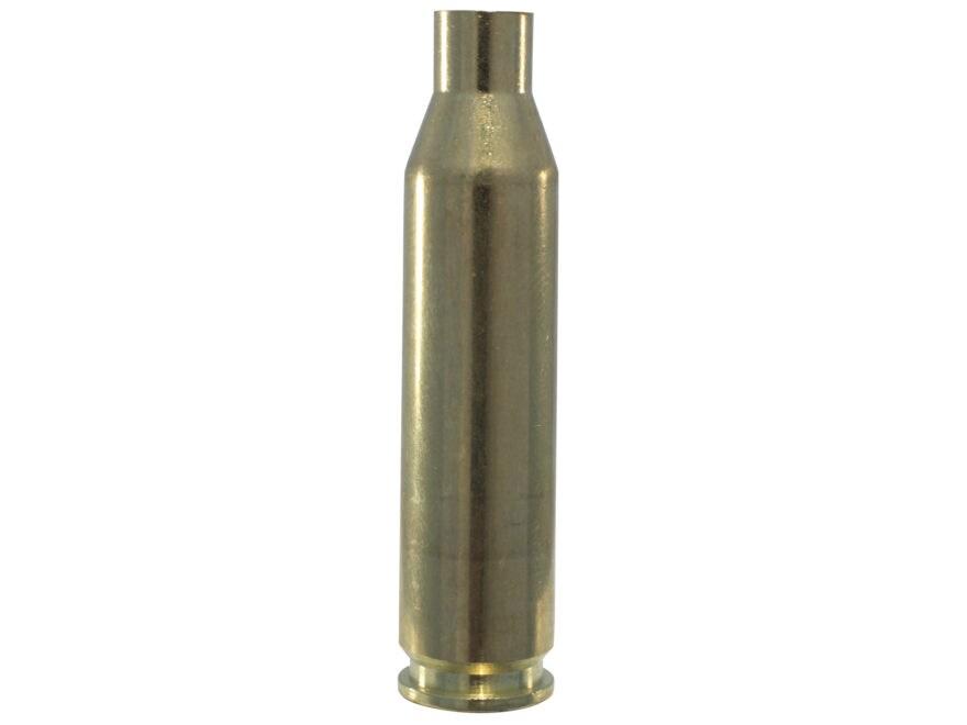Nosler Custom Reloading Brass 260 Remington Box of 50