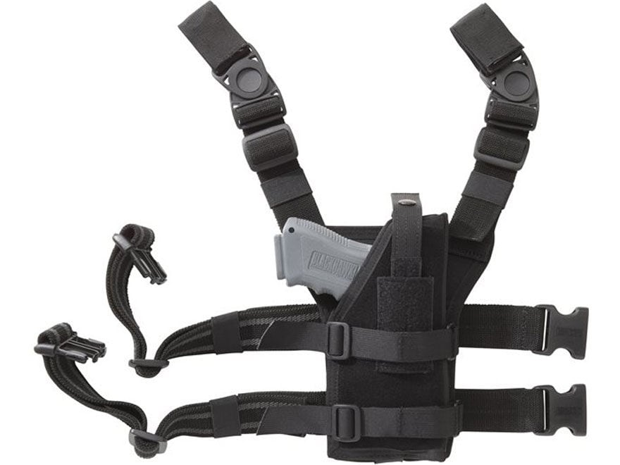BLACKHAWK! Omega VI Improved Holster