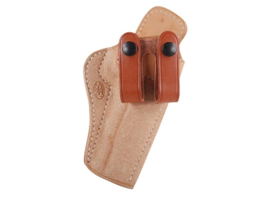El Paso Saddlery Summer Cruiser Holster