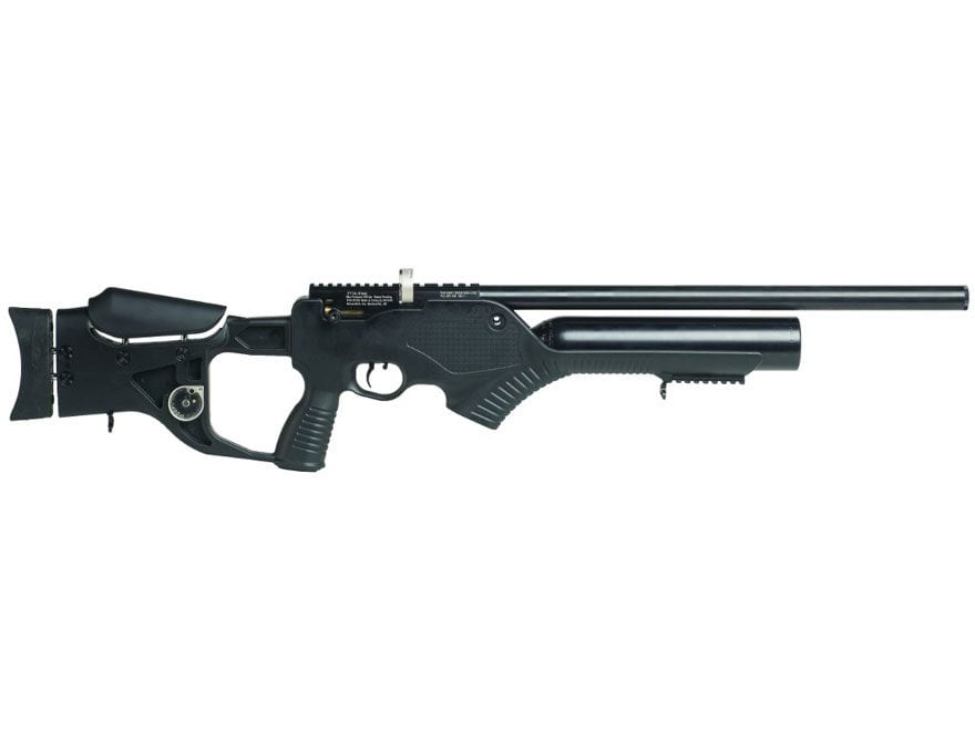 Hatsan Barrage Semi-Auto PCP Air Rifle