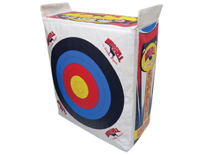 Morrell Supreme Range Field Point Bag Archery Target