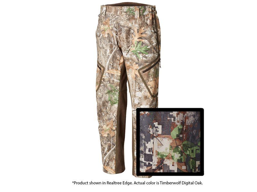 Columbia Men's PHG Trophy Rack Pants Polyester