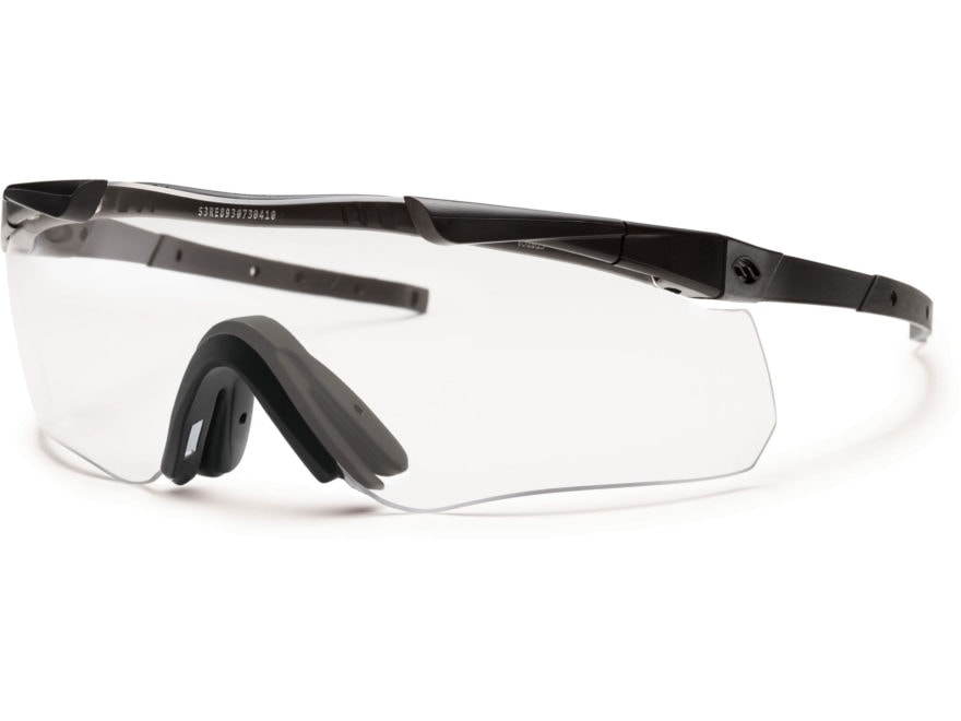 Smith Optics Elite Aegis Echo II Eyeshields