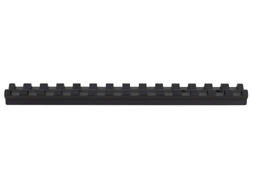 EGW 1-Piece Picatinny-Style Scope Base Winchester 88 Matte